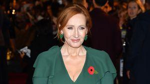 Nach Gewaltvorwurf: Jetzt spricht J.K. Rowlings Ex-Mann
