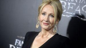 J.K. Rowling, Starautorin