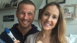 2. US-Bachelorette-Baby: Ashley Hebert ist wieder schwanger!