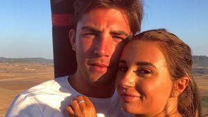 """Nachwuchs bei UK-""""Love Island""""-Paar? Das sagt Dani Dyer"""