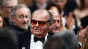 Jack Nicholson & Co.: Diese Promis haben Schwester-Mutter