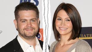 Kurz nach drittem Baby: Jack & Lisa Osbourne getrennt!