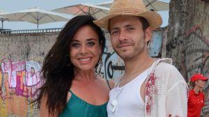 Jacob David Weigert und Maja Maneiro