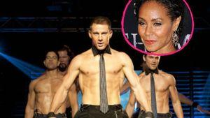 "Strippt Jada Pinkett-Smith bei ""Magic Mike XXL""?"