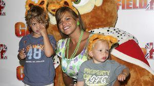 Zehn Jahre Trauer: So schwer war es für Jade Goodys (†) Kids