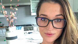 Schwangere Jade Roper Tolbert hatte zwei Fehlgeburten