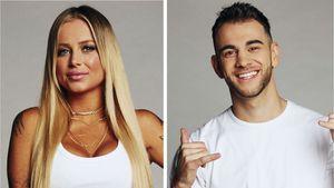 """Nach """"Big Brother"""" zwischen Jade und Serkan alles entspannt?"""