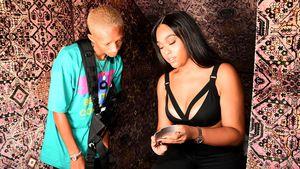 """""""Es ist wahr"""": Jaden Smith bestätigt Liebelei mit US-Rapper"""