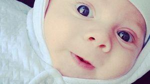 Awww! Welchem Star gehört dieses süße Baby?