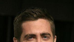 Jake Gyllenhaal: panische Angst vor Straußen!