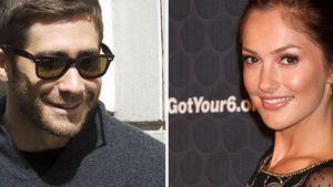 Jake Gyllenhaal: Er bekam Minka Kelly doch rum!