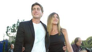 """""""Folter"""": Jake Gyllenhaal über Filmsex mit Jennifer Anniston"""