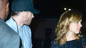 Was macht Jake Gyllenhaal denn mit Rachel McAdams?