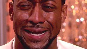 Jaleel White bricht bei TV-Show in Tränen aus
