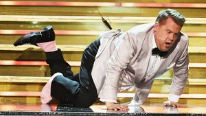 Nach Cordens Fail-Opening: Grammys unter schlechtem Stern?