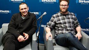 Seth Rogen will nicht mehr mit Kumpel James Franco arbeiten