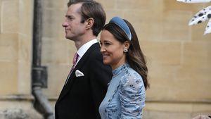 Verzweifelt: Wollte Pippa Middleton darum schwanger werden?