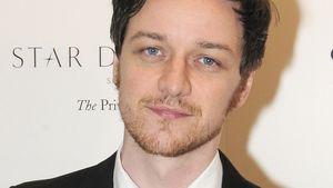 """James McAvoy: Im Remake von """"The Crow"""" dabei?"""