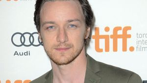 In sexy Dessous: James McAvoy war gerne eine Frau!
