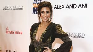 "Jamie-Lynn Sigler bei der 24. ""Race To Erase MS Gala"" in Beverly Hills"