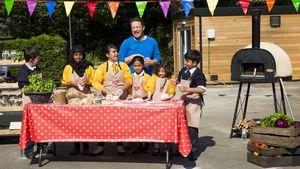 Schulden-Krise: Jamie Olivers Restaurants vor dem Aus?