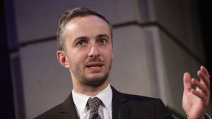 Nach Social-Media-Ausstieg: Jan Böhmermann bei Telegram
