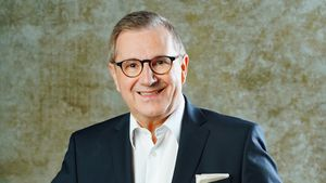 """Jan Hofer: Von der """"Tagesschau"""" aufs """"Let's Dance""""-Parkett!"""