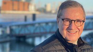 Von wegen TV ade! Jan Hofer wird Nachrichtensprecher bei RTL
