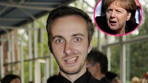 Böhmermann vs. Türkei: Kanzlerin Merkel hat entschieden!