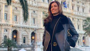 Von wegen Low-Carb: So viel schlemmt Jana Ina Zarrella