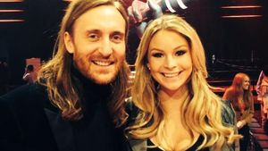 Sie outet sich: Jana Julie Kilka ist Guetta-Fan