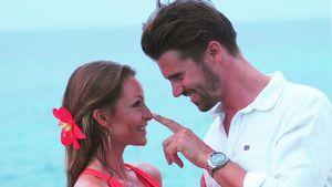 """""""Auf zu den nächsten 88"""": Jana & Thore feiern 8 Jahre Liebe!"""