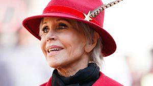 """""""Keine Zeit dafür"""": Jane Fonda (82) hat kein Sexleben mehr!"""