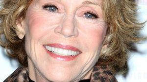Schock: Jane Fonda wegen Brust-Krebs operiert!