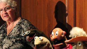 Muppet-Erfinderin Jane Henson ist gestorben