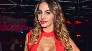 Nach Sport-Unfall: Janina Youssefians Brust hängt schief!