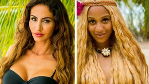 Eskalation: Nackt-Krieg bei Janina Youssefian & Sarah Joelle
