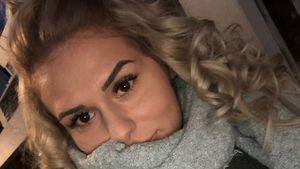 Sechs Stunden später: Bachelor-Janines Haare wurden gerettet