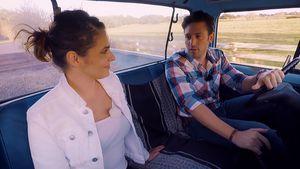 Erste Bilder: Verliebt sich Daniel doch in Janine Christin?