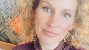 Nicht vergleichen: Verteidigt Janni Kusmagk nun Drehreise?