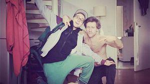 Nach GZSZ: Sind Merlin & Jascha auch privat beste Freunde?