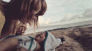 Jasmin Tawil: Das steckt hinter dem Namen ihres Babys