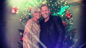 Jasmin und Willi feiern Weihnachten trotz Trennung zusammen