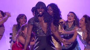 Super Freak im TV: Jason Derulo traut sich was