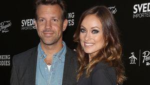 Olivia Wilde & Jason Sudeikis bekommen ein Baby!