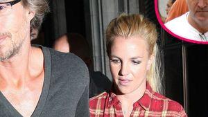Britney Spears' Dad beschloss Trennung von Jason