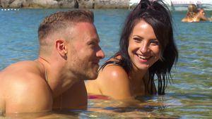 """""""Temptation Island""""-Jay auf ersten Blick in Roxy verliebt!"""