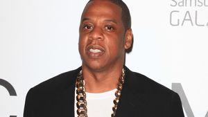 Beim Videodreh: Jay-Z von Girls-Star begrabscht!