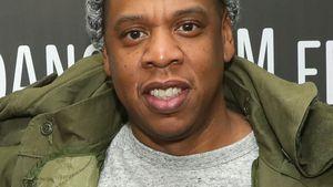 Für Blue Ivy: Jay-Z lernte erst als Erwachsener schwimmen