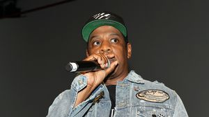 Jay-Z wird 50: Der Rapper sieht noch aus wie vor 20 Jahren!